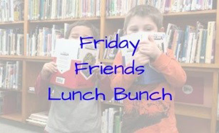 Storytime Lunch Bunch Warren CT, Lunch Bunch Litchfield County CT