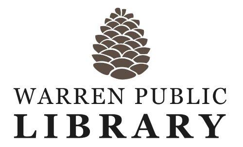 Warren Public Library Logo
